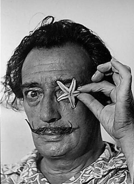 Salvador Dali And Surrealism