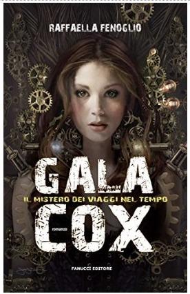 Che Personaggio Di Gala Cox Sei?