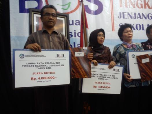 Bahasa Indonesia Kelas VI Try Out 1