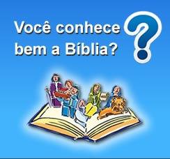 Conhecimentos B�blicos - Iniciantes