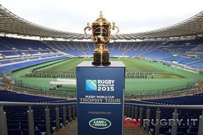 Quanto Conosci LA Rugby World Cup?