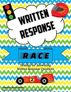 R.a.c.e. Strategy Quiz