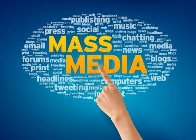 Unit 7: The Mass Media