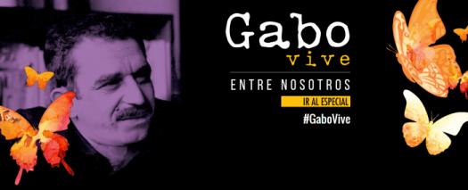 Una Biblioteca Para Gabo