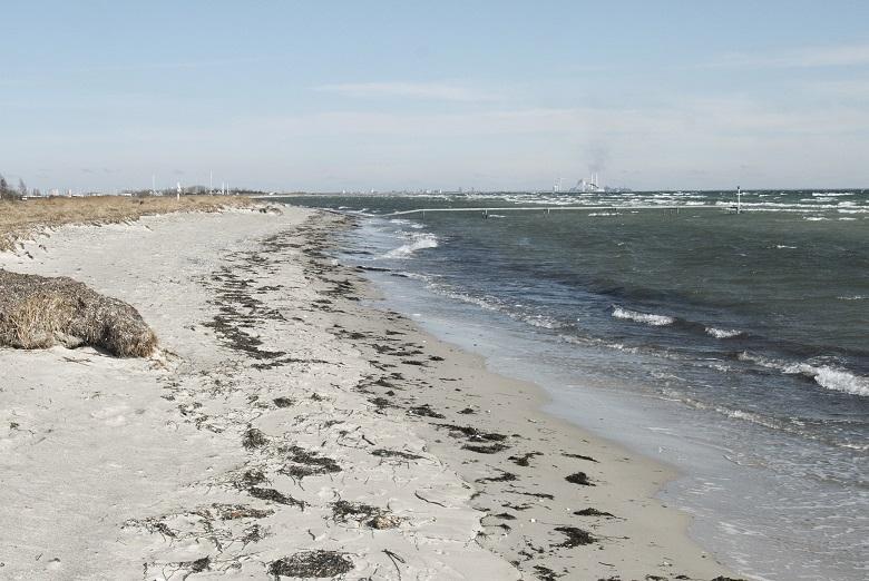 G�t En Strand