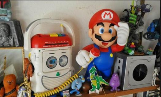 Favorite Childhood Toy