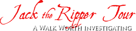 The March 2016 Jack The Ripper Quiz