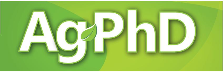 Ag PhD Winter Workshop 2018 Quiz - Herbicide 1