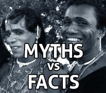 Are You Full Of Facts Or Myths?