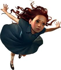 "What Character In The Book, ""The Girl Who Could Fly,\"" Are You?"