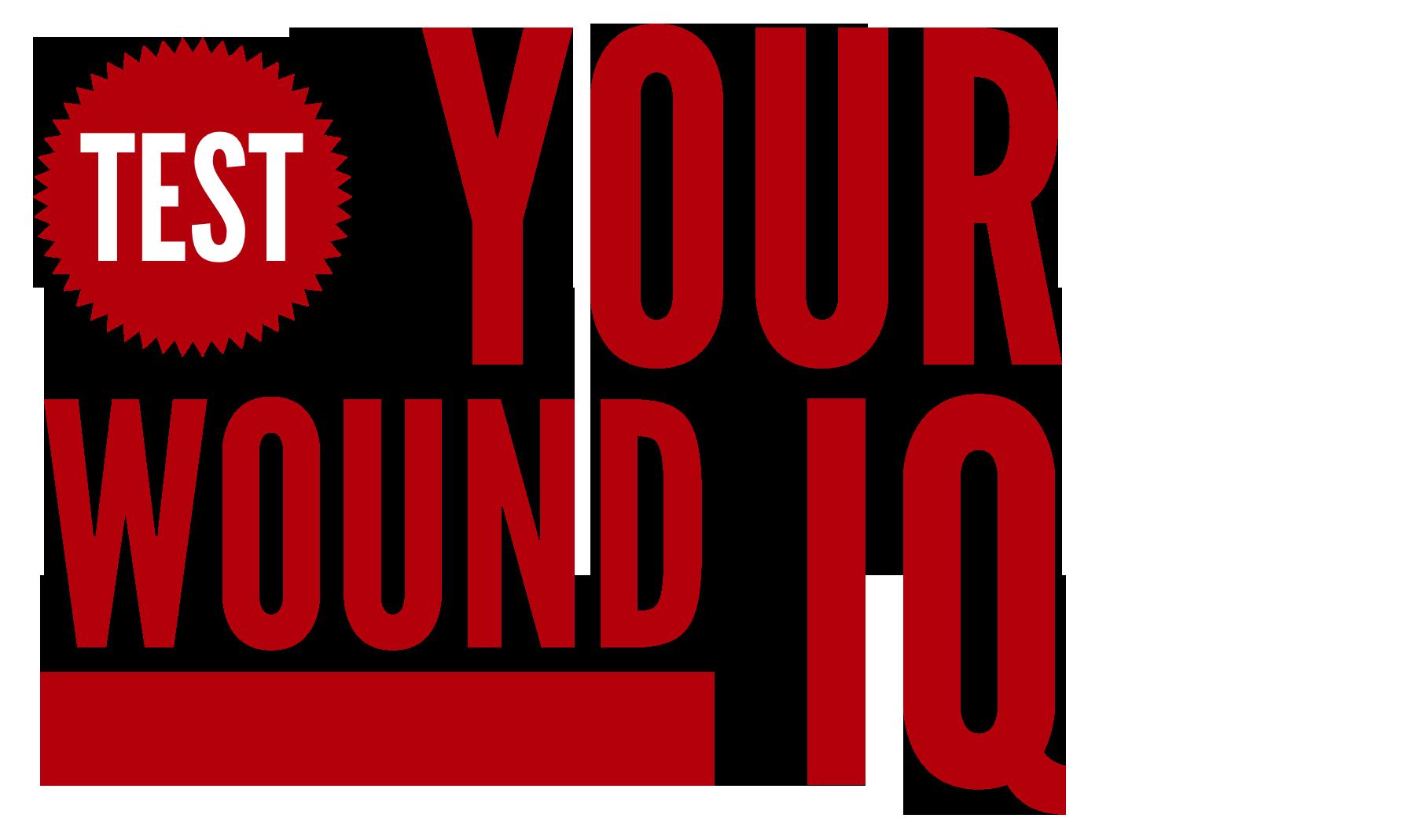 Wound IQ Test