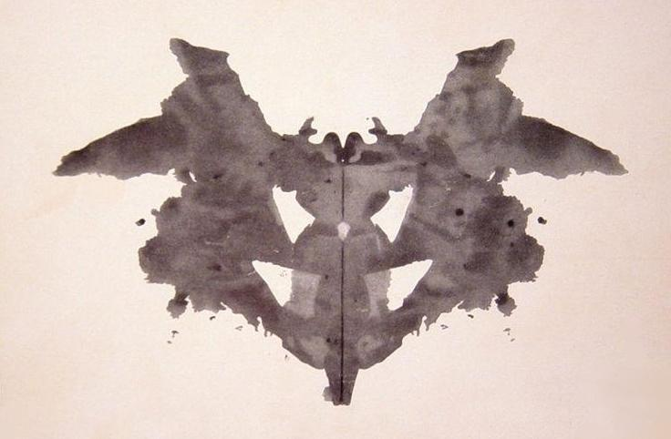 Test Your Knowledge On The Rorschach Inkblot Test!