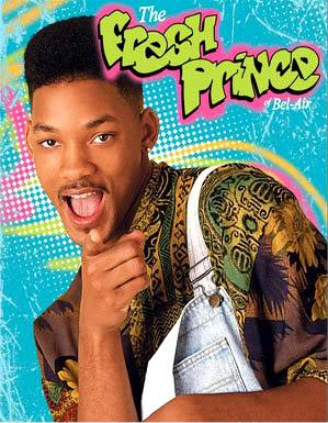 The Fresh Prince Of Bel-air Quiz!