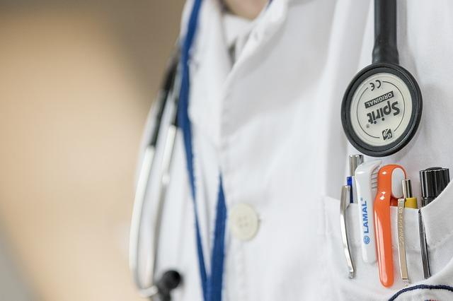 What Kind Of Doctor Should I Be?