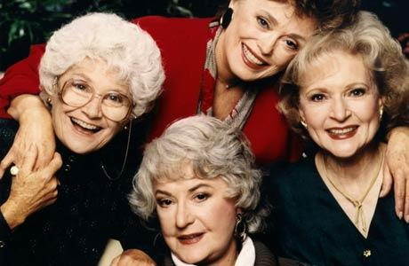 "Which ""Golden Girls"" Character Are You?"