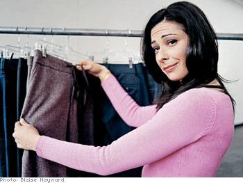 How Well Do You Know Stacy London?