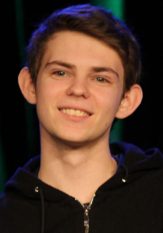 Test Your Knowledge On Robbie Kay!