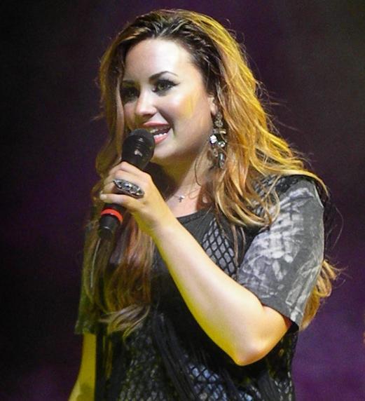Are You A Fan Of Demi Lovato? Take This Quiz