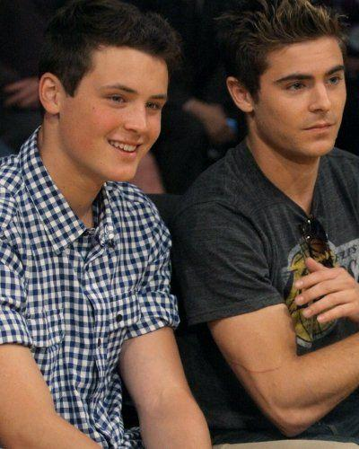 Test Your Knowledge On Zac And Dylan Efron!