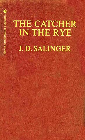 "Which ""Catcher In The Rye"" Character Are You?"