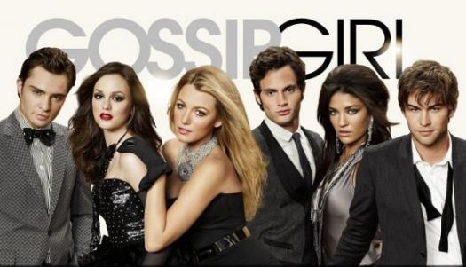 Test Your Knowledge On Gossip Girl!