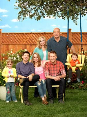 How Well Do You Know The Cast Of Good Luck Charlie?