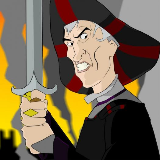 Test Your Knowledge On Disney Villains!