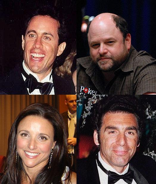 "How Well Do You Know ""Seinfeld""?"
