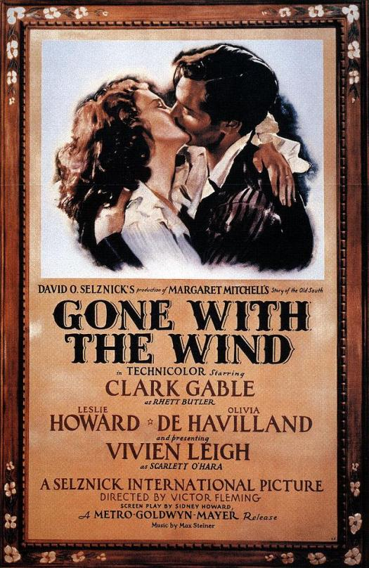 "How Well Do You Know ""Gone With The Wind"" Characters?"