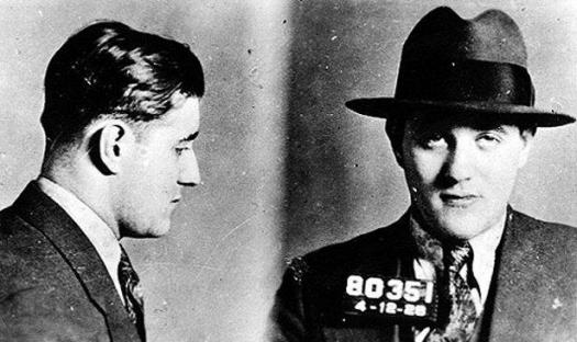 Test Your Knowledge On Famous Mobsters!