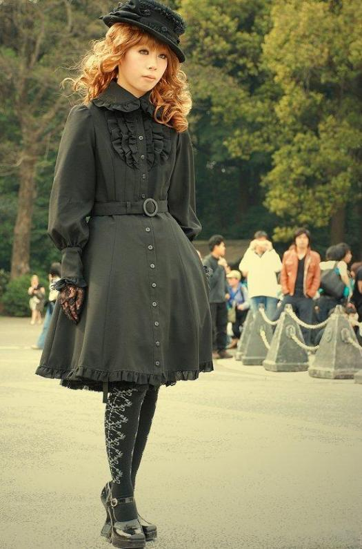 Test Your Knowledge On Japanese Street Fashion!