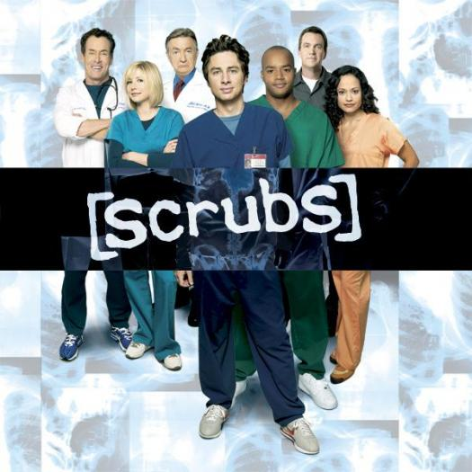 "Which ""Scrubs"" Character Are You?"