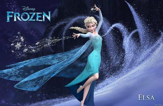 "Which ""frozen"" Character Are You?"