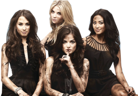 "How Well Do You Know The ""Pretty Little Liars"" Cast?"