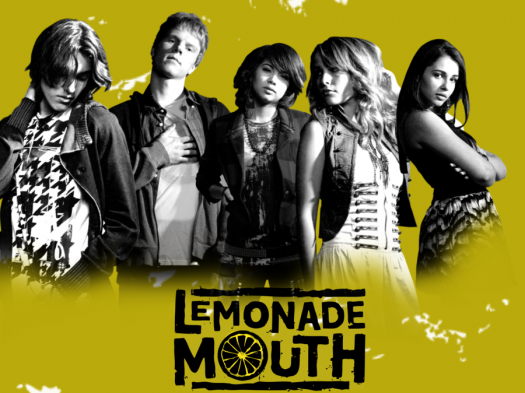 "How Well Do You Know The ""Lemonade Mouth"" Cast?"