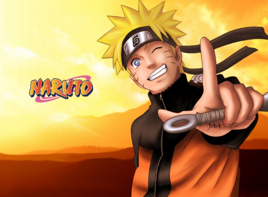 Naruto Quiz: Which Naruto Character Are You?