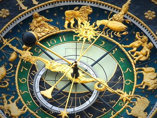 What Is My Chinese Zodiac?