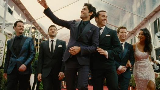 Which Entourage Character Are You?