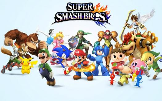 Super Smash Bros: What Character Is Best For You?