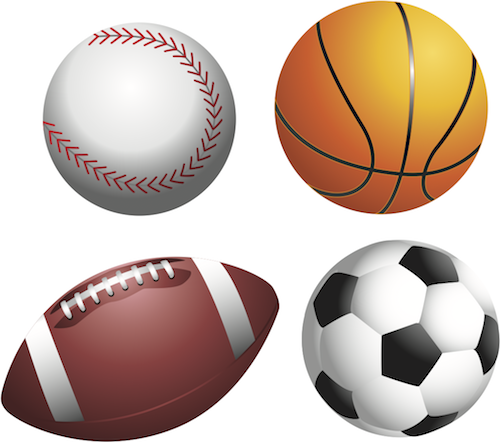 Which Popular Sport Are You Most Like?