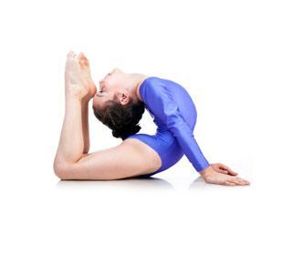Do You Know Gymnastics?