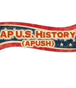 APUSH review