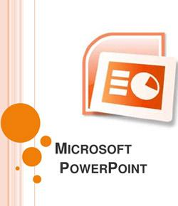 Microsoft Powerpoint - Set 2 MCQ Quiz