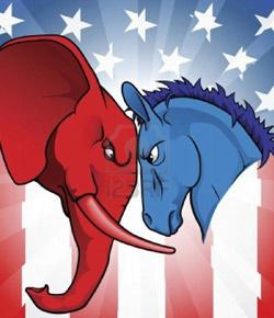 1994 AP U.S. Govt. & Politics