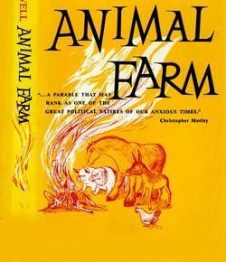 Do you read Animal Farm Chapter 8?