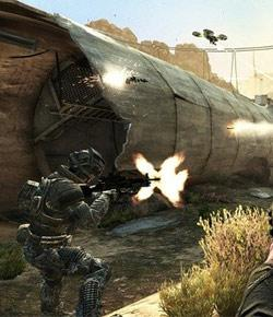 The Official: What Type Of Call Of Duty Player Are You Test.