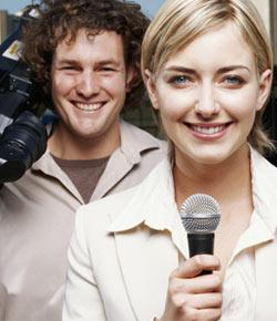 Journalism Vocabulary Quiz