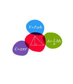 SAT Mathematics: Algebra And Simple Geometry Problems