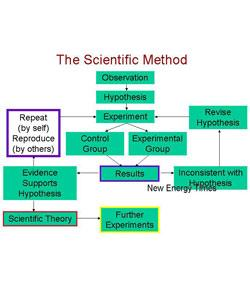 Science And The Scientific Method Quiz