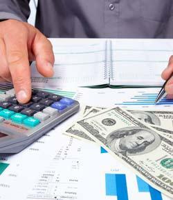 Student Organization Online Management Test - Financial Management Module